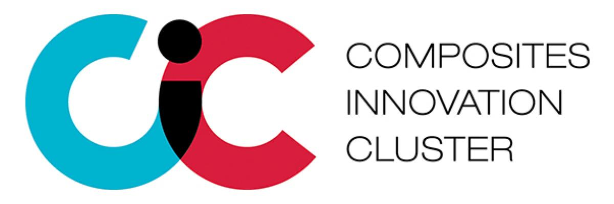 Composites Innovation Cluster Logo
