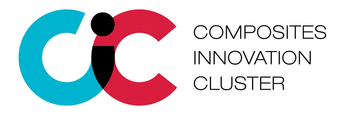 CiC Composites Innovation Cluster Logo