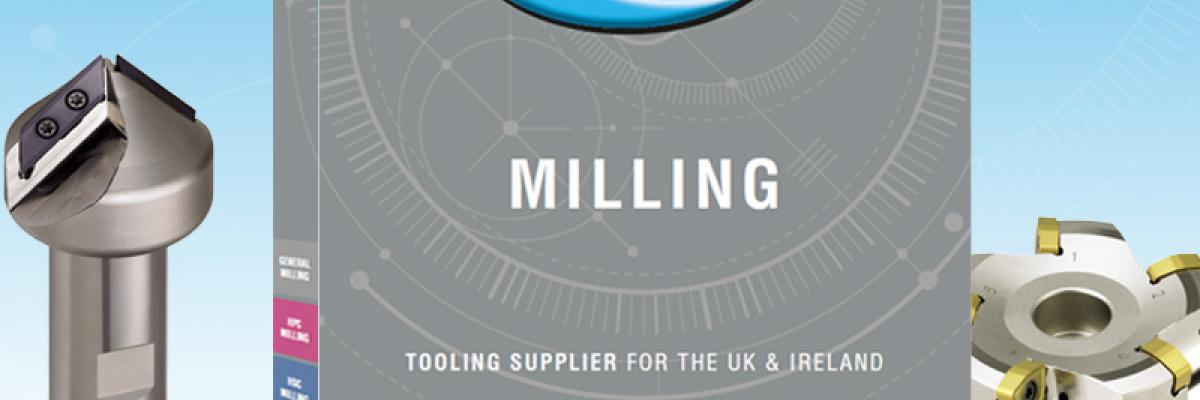 Milling catalogue launch at Cutwel