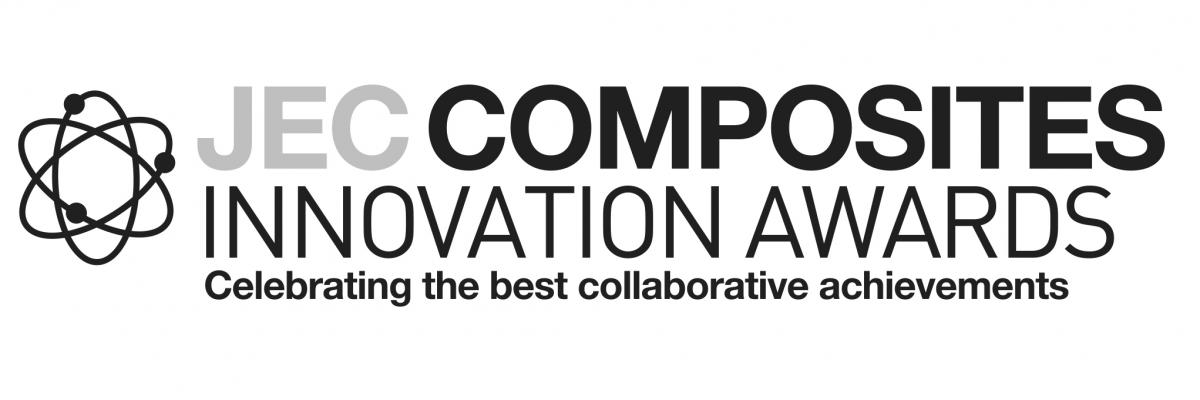 JEC Innovation Awards Logo