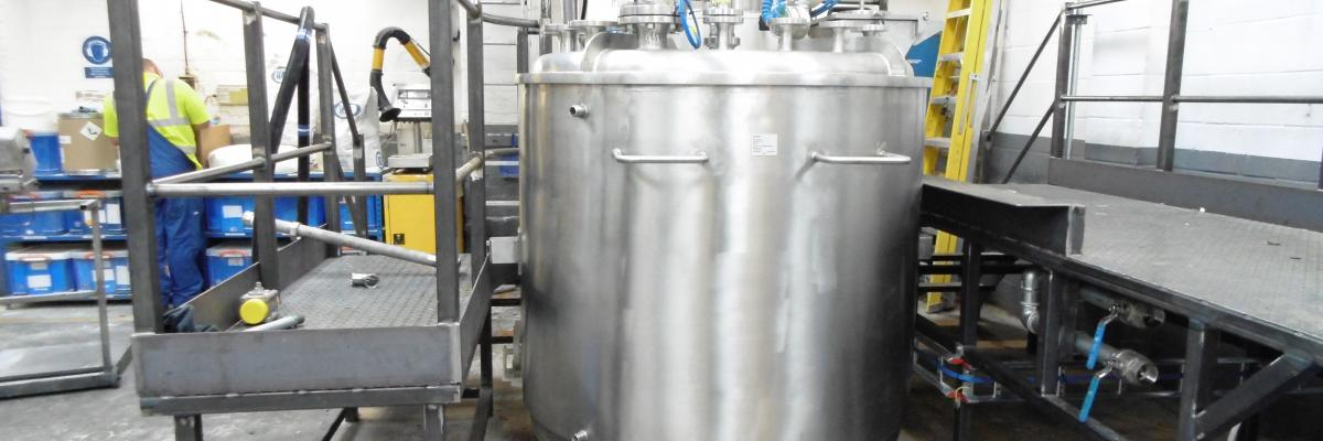 To meet the growing demand and continue to offer competitive lead times, this new mixer will be used exclusively for the production of the full range of Crestabond primer-less methyl methacrylate (MMA) structural adhesives