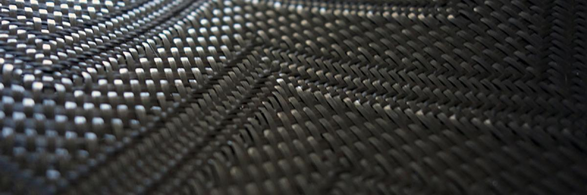 high-performance carbon fibre textiles
