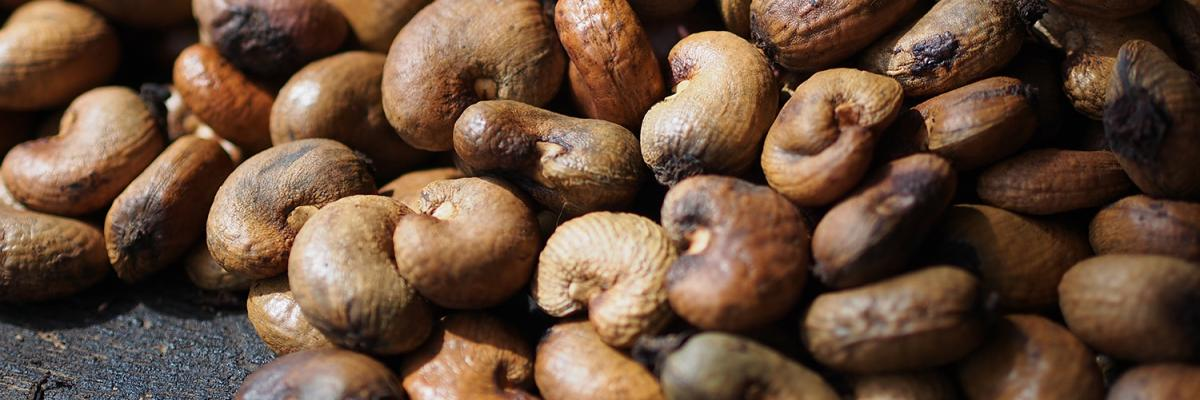 Anacarda use cashew nut shell liquid to create Phenalkamine curing agents