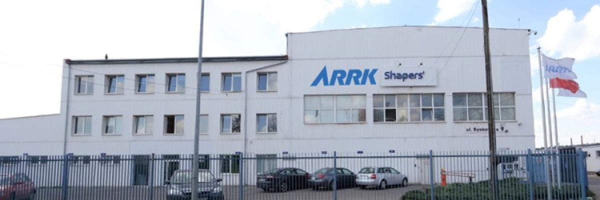 ARRK Rapid Prototyping Facility