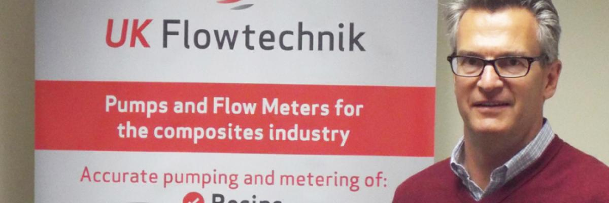 UKFlowtechnik Richard Price