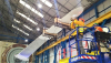 ACT Blade's innovative wind turbine blade design undergoing testing - ORE Catapult